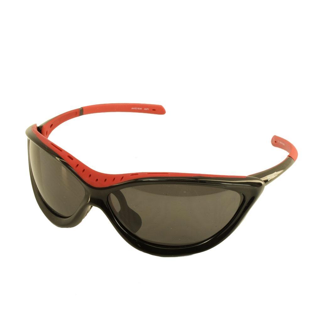 Buy Sports Sunglasses Unisex White Peak 17456857 | Queency.co.uk