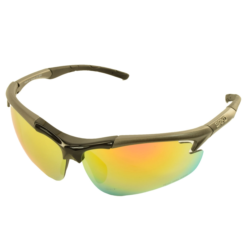 Buy Sports Sunglasses Unisex Techno 17456861 | Queency.co.uk