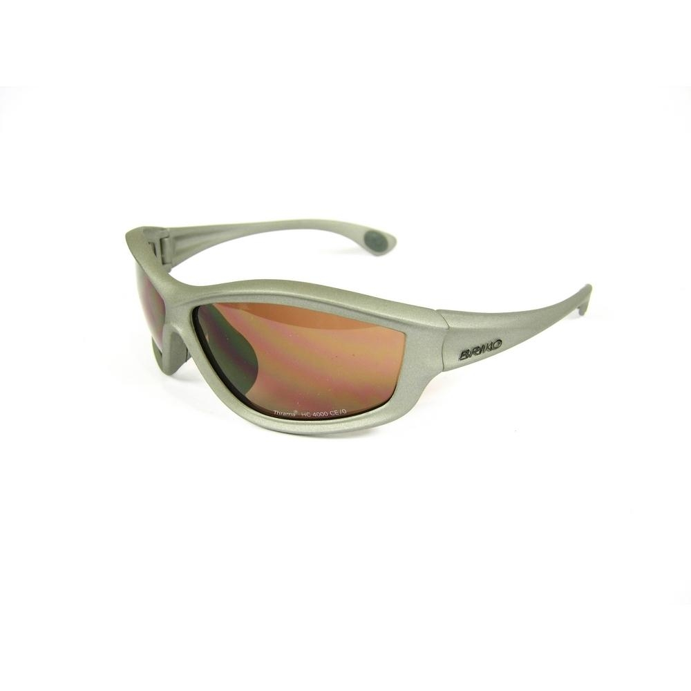 Buy Sports Sunglasses Unisex Sonar Anthracite 17456942 | Queency.co.uk