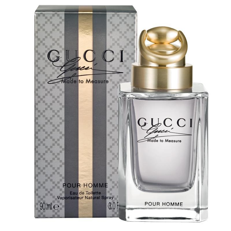 Buy Man Fragrance Made Measure Eau De 17457191 | Queency.co.uk
