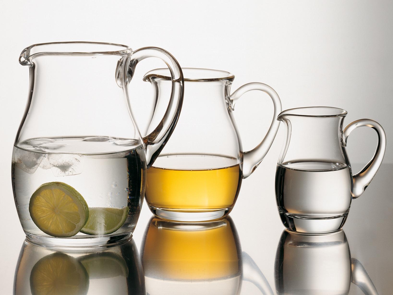 Buy Blown Glass Jug Paraggi Lt1 17457189 | Queency.co.uk