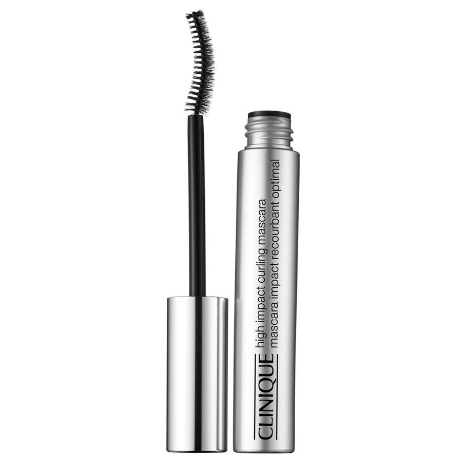 Buy Mascara High Impact Curling 02 Black 17456885 | Queency.co.uk