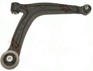 Braccio oscillante anteriore destro Fiat 500