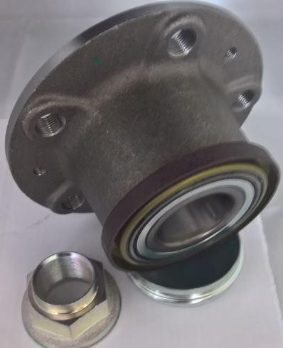Cuscinetto mozzo ruota posteriore Ducato 06> con ABS 17H/20Q