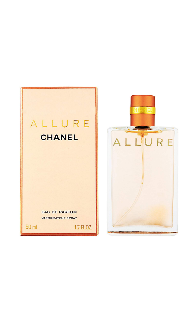 Profumo Chanel Allure for Woman
