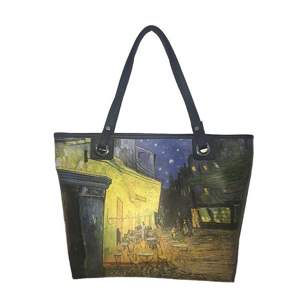 Borsa Shopper Linea Arte Merinda