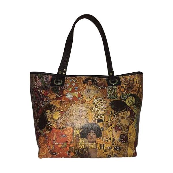 Borsa Shopper Merinda Linea Arte Donna