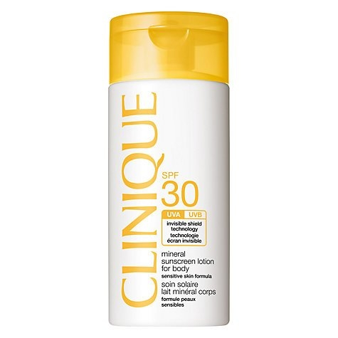 Buy Mineral Sunscreen Lotion Body Spf 17456906 | Queency.co.uk