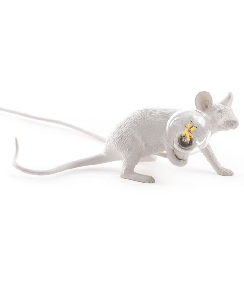 MOUSE LAMP STESO