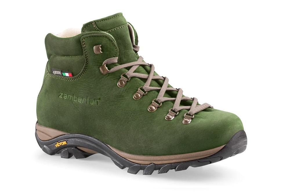huge discount 70f1c af7fd Scarpe da hiking e trekking: la scelta giusta! | Zamberlan