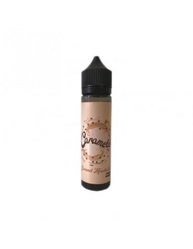 Caramelo Aroma scomposto - Ejuicedepo