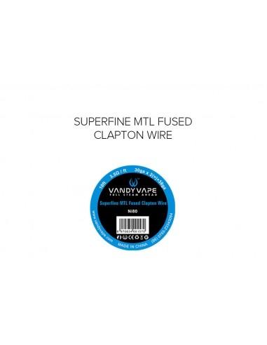 Filo Superfine MTL Ni80