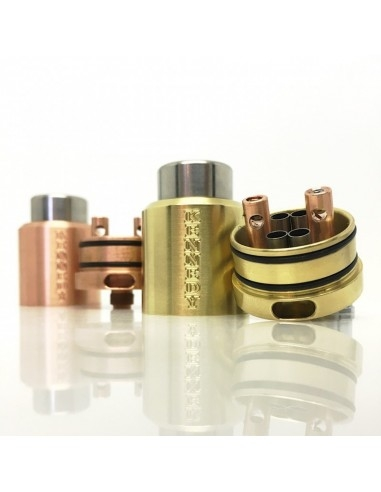 Kennedy 25 Clone RDA + Pin