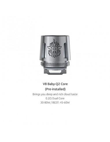Resistenza V8 BABY Q2 - SMOK