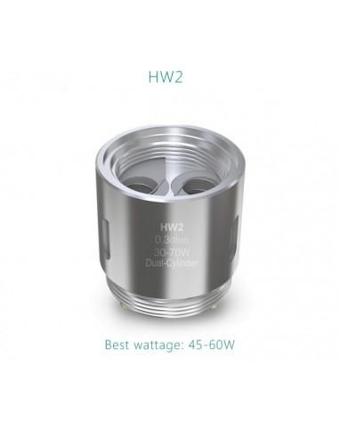 HW2 0.3 ohm Resistenza - Eleaf