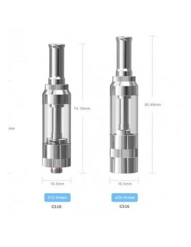 GS16 Glassomizer - Eleaf