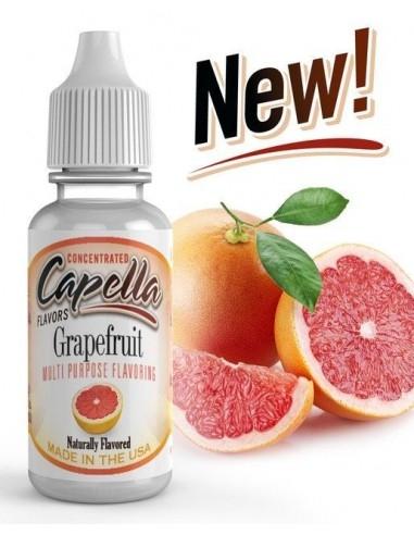 Grapefruit Aroma concentrato - Capella Flavours
