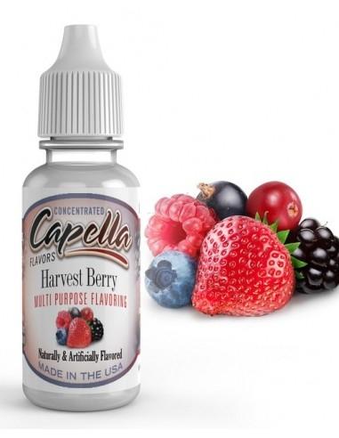 Harvest Berry Aroma concentrato - Capella Flavours