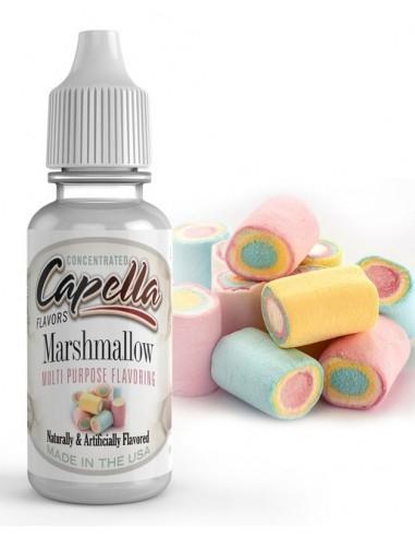 Marshmallow Aroma concentrato - Capella Flavours