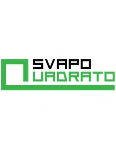 Base Neutra MIX 50/50 Svapo Quadrato