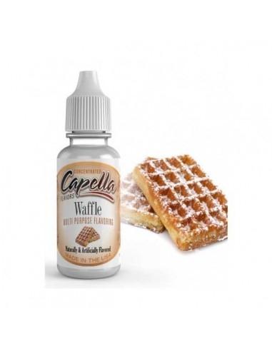 Waffle Aroma concentrato - Capella Flavours