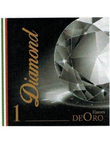 Diamond Aroma concentrato - DeOro