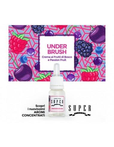 Underbrush Aroma concentrato - Super Flavor