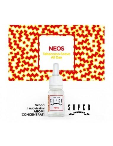 Neos Aroma concentrato - Super Flavor