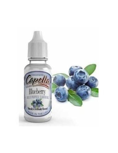 Blueberry Aroma concentrato - Capella Flavours