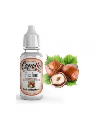 Hazelnut V2 Aroma concentrato - Capella Flavour