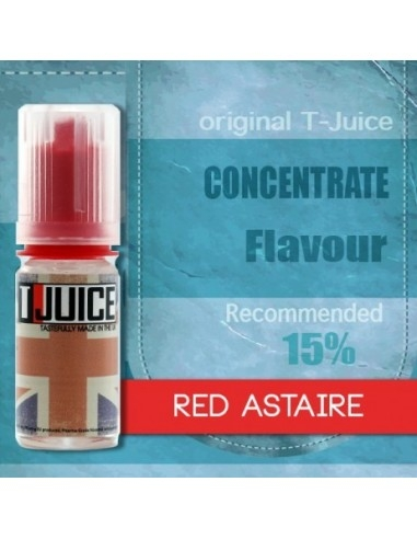 Red Astaire Aroma concentrato - T-Juice