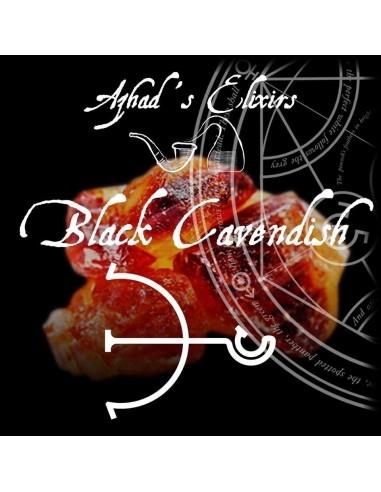 Pure Black Cavendish Aroma concentrato - Azhad's Elixir