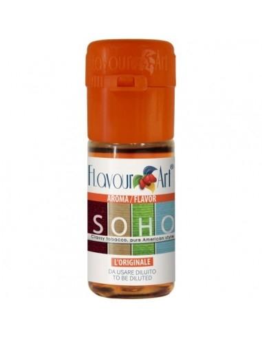 Soho Aroma concentrato - Flavourart