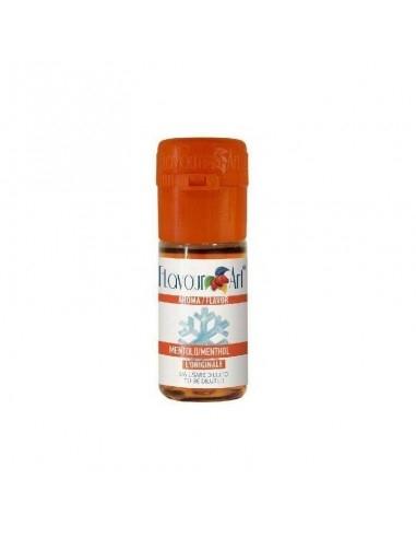 Mentolo Artic Winter Aroma concentrato - Flavourart