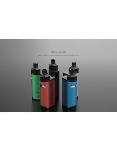 CuBox AIO Kit - Joyetech