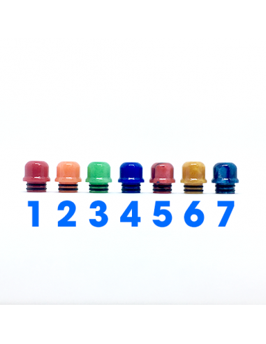 Drip Tip 510 Small - V24