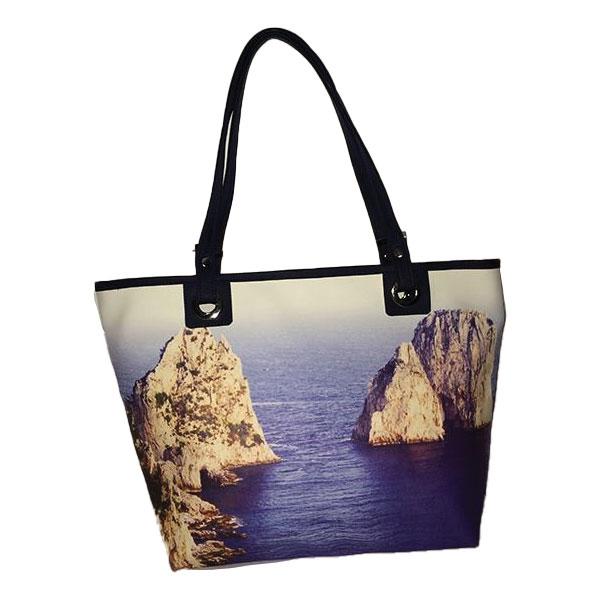 Borsa shopper Turistica Merinda