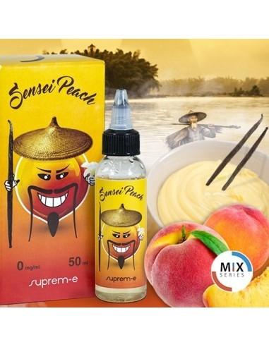 Sensei Peach Aroma mix - Supreme