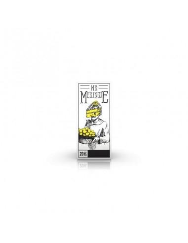 Mr Meringue Aroma scomposto - Charlie's Chalk Dust