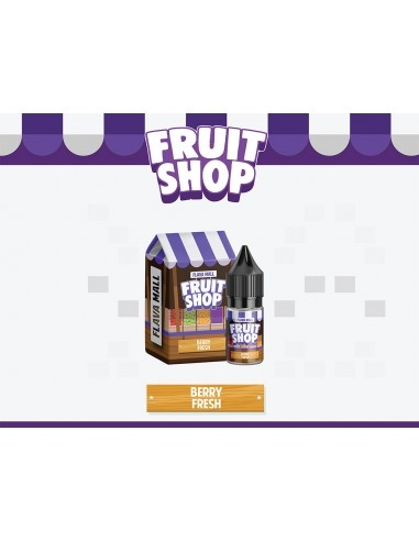 Berry Fresh Aroma concnetrato - Flava Mall