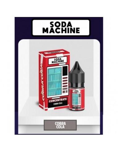 Cobra Cola Aroma concentrato - Flava Mall