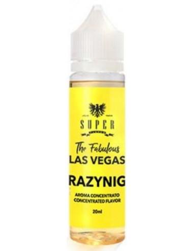 Crazy Night Aroma scomposto - Super Flavor