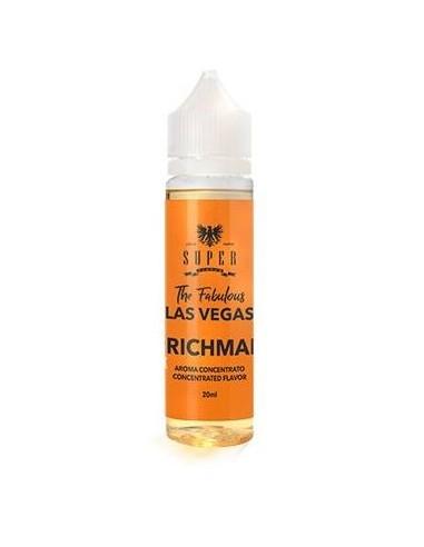 RICHMAN Aroma scomposto - Super Flavor