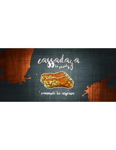 Cannoli Be Reserve Aroma mix - Cassadaga