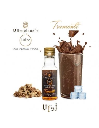 Tramonti - Vitruviano's Juice Aroma Scomposto