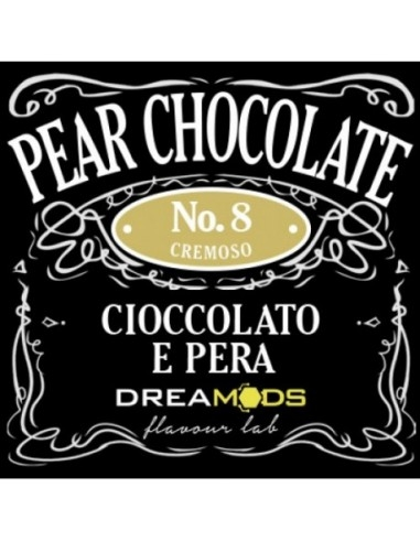 Aroma Dreamods Pear Choccolate No.8