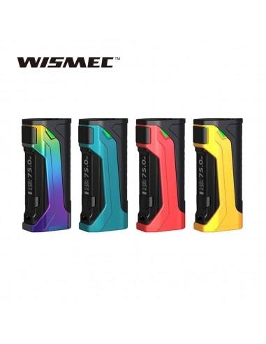 Wismec - CB-80