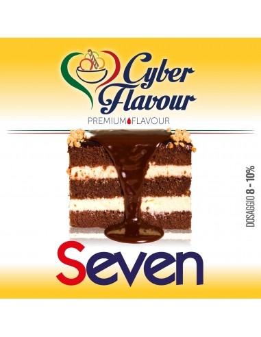 Aroma Seven Cyberflavour