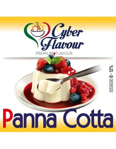 Aroma Panna cotta Cyberflavour