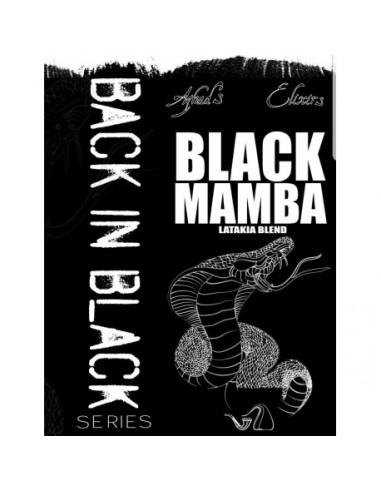 Aroma Black Mamba - Azhad's Back in Black